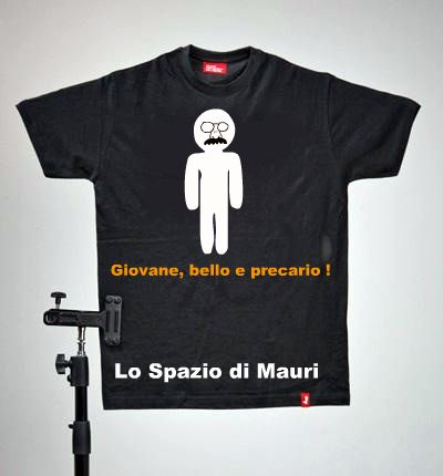 t  shirt  mauri originale