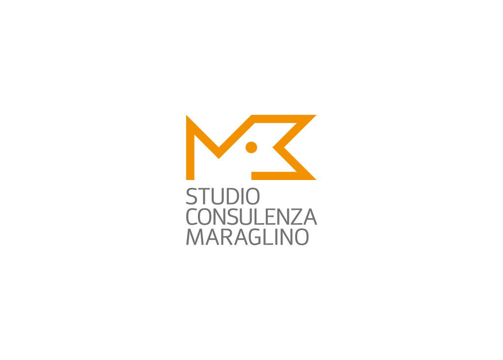 Maraglino - Logotipo Orange