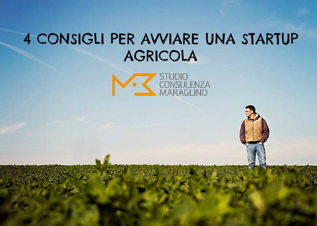 startup agricola