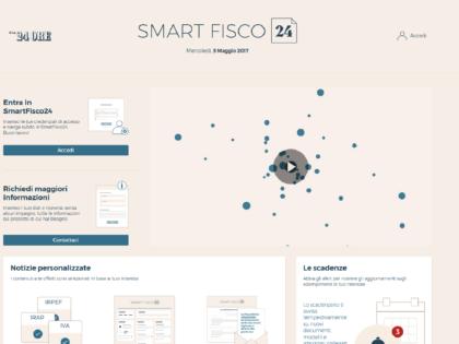 SmartFisco24 e la rivoluzione del commercialista