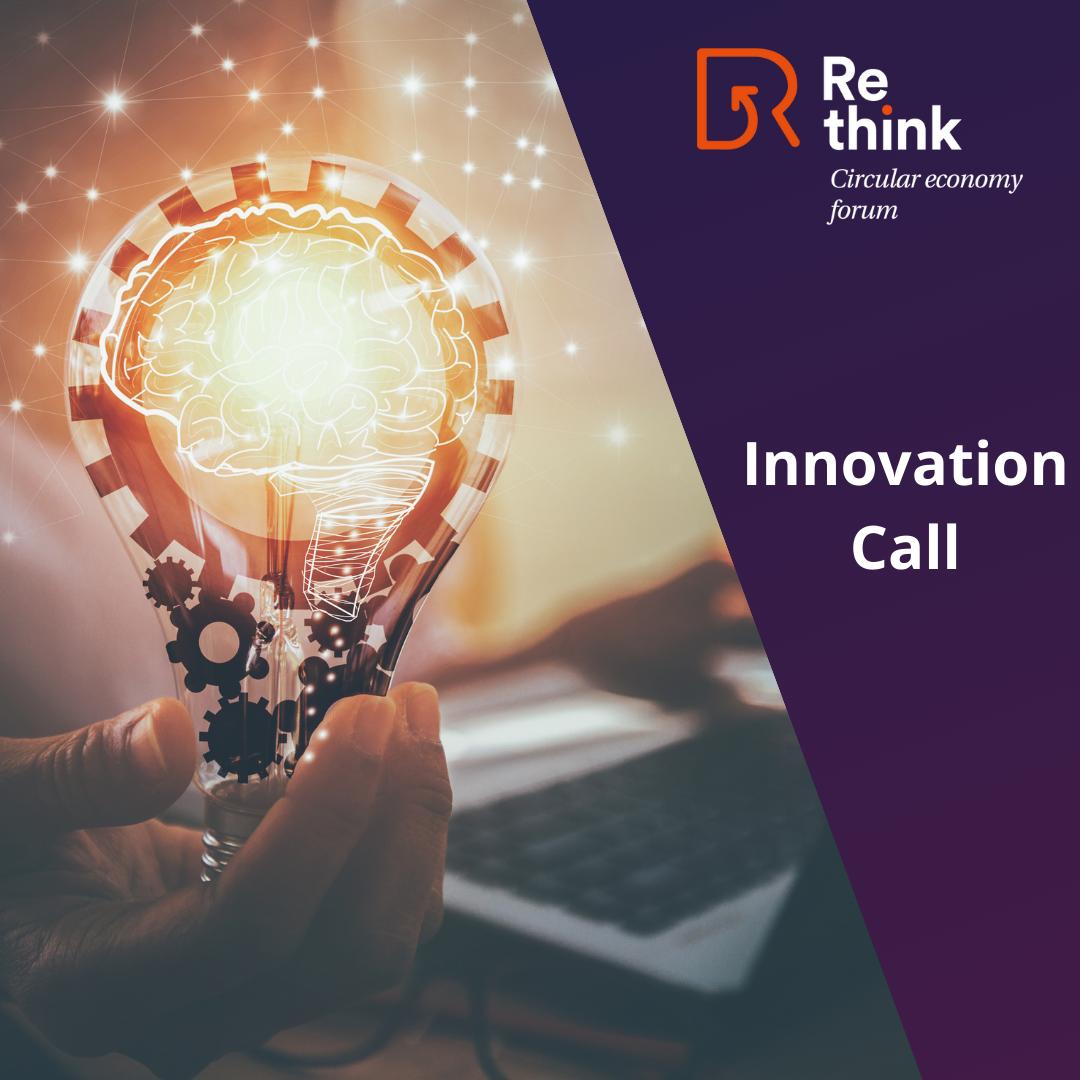 Re-Think Taranto Innovation Call 2021
